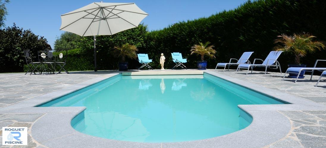 Roguet paysage piscine et spas paysagiste et piscinier for Accessoire piscine 74